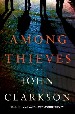 Cover image for Among thieves