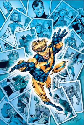 Cover image for Booster Gold : 52 pick-up