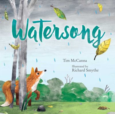 Cover image for Watersong