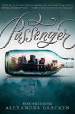 Cover image for Passenger