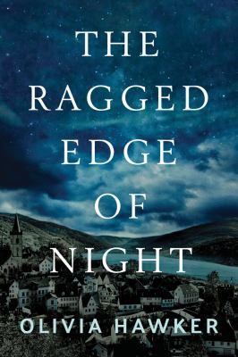 Cover image for The ragged edge of night