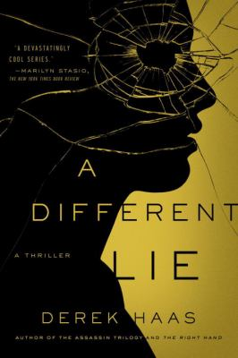 Cover image for A different lie
