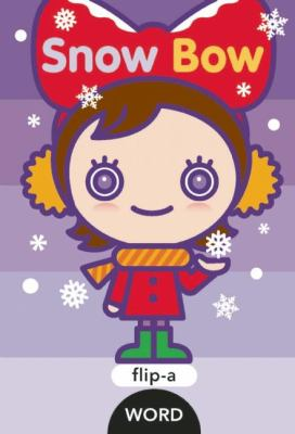 Cover image for Snow bow