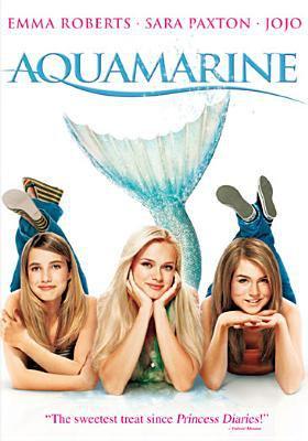 Cover image for Aquamarine [videorecording (DVD)]