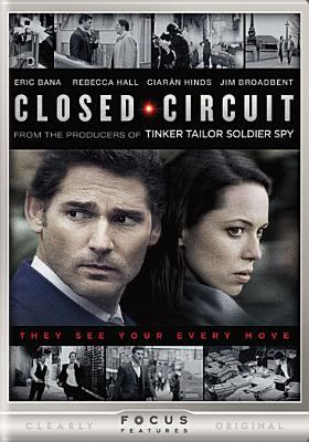 Cover image for Closed circuit [videorecording (DVD)]