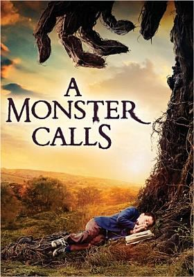 Cover image for A monster calls [videorecording (DVD)]