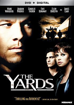Cover image for The yards [videorecording (DVD)]