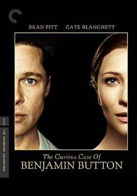 Cover image for The curious case of Benjamin Button [videorecording (DVD)]
