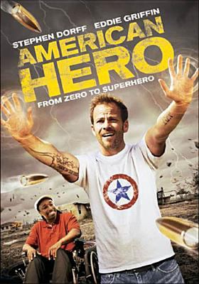 Cover image for American hero [videorecording (DVD)]