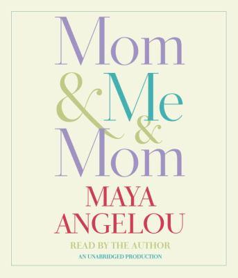Cover image for Mom & me & mom [sound recording (CD)]