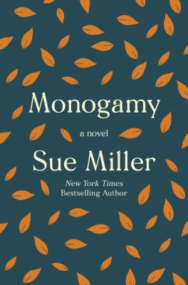 Cover image for MONOGAMY.