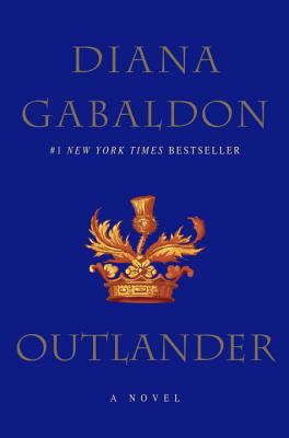 Cover image for Outlander