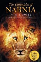 Cover image for The chronicles of Narnia