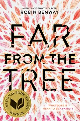 Cover image for Far from the tree