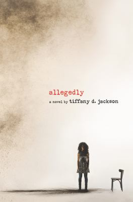 Cover image for Allegedly : a novel