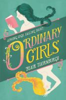 Cover image for Ordinary girls