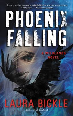 Cover image for Phoenix falling