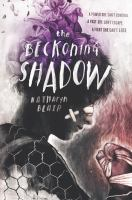 Cover image for The beckoning shadow