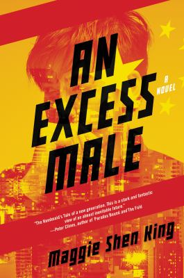 Cover image for An excess male :