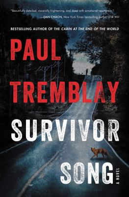 Cover image for Survivor Song