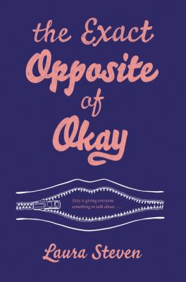 Cover image for The exact opposite of okay