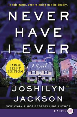 Cover image for Never have I ever :