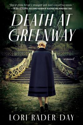 Cover image for Death at Greenway