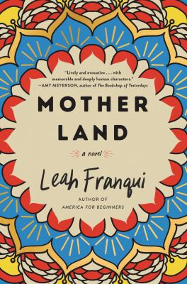 Cover image for Mother land :