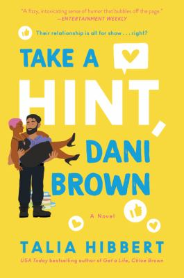 Cover image for Take a Hint, Dani Brown