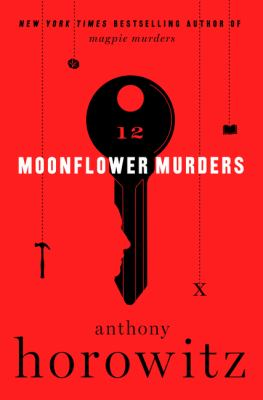 Cover image for Moonflower murders