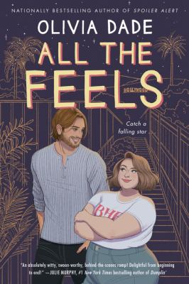 Cover image for All the Feels