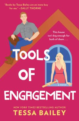 Cover image for Tools of Engagement
