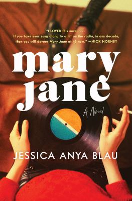 Cover image for Mary Jane