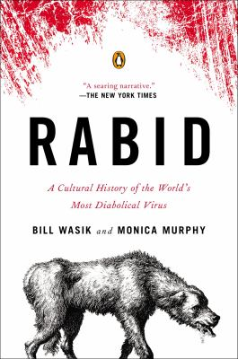 Cover image for Rabid :