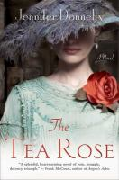 Cover of Tea Rose