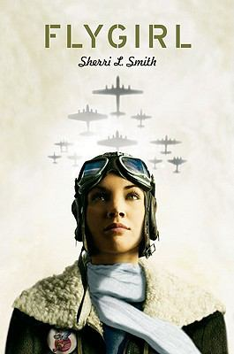Cover image for Flygirl
