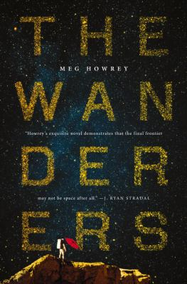 Cover image for The wanderers