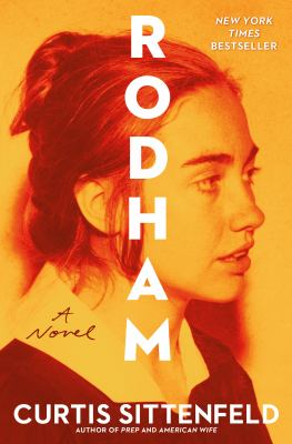 Cover image for Rodham