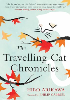 Cover of Travelling Cat Chronicles