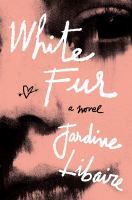 Cover image for White fur :