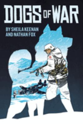 Cover image for Dogs of war