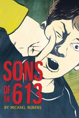 Cover of Sons of the 613