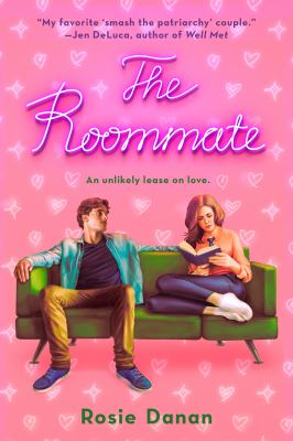 Cover image for The Roommate