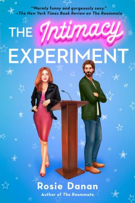 Cover image for The Intimacy Experiment