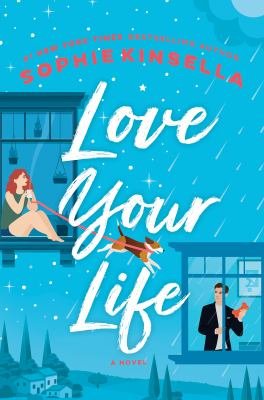 Cover image for Love your life :