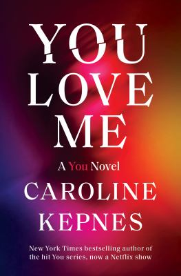 Cover image for You love me :