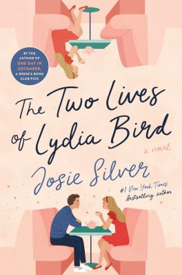 Cover image for The two lives of Lydia Bird :