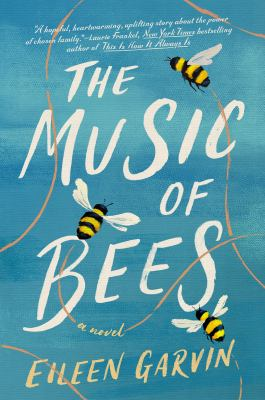 Cover image for The Music of Bees