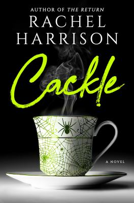 Cover image for Cackle