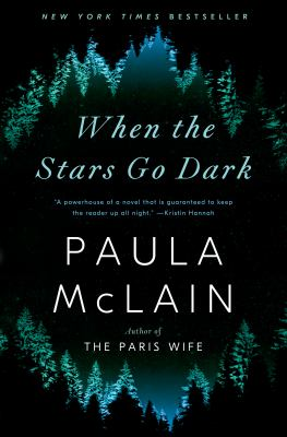 Cover image for When the stars go dark :